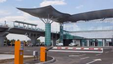 Возможно, самый дорогой паркинг Восточной Европы