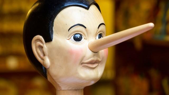 Ложь неизбежна в стартапе