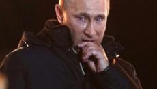 ЕС может заморозить путинский Северный поток-2