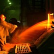 ЕС и США решили обсудить претензии по стали и алюминию