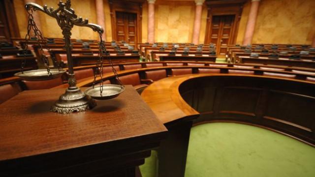 Съезд судей ушел на бессрочный перерыв не выбрав членов в ВСП
