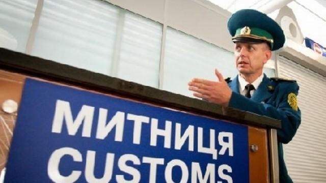 Федерация работодателей инициирует создание Национальной таможенной службы Украины