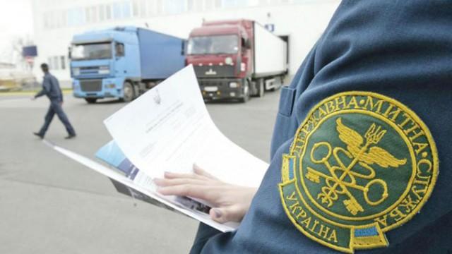 Запорожская таможня собрала платежей на 35 млн больше
