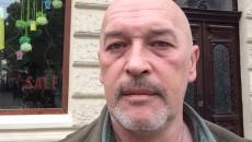 Глава Луганской военно-гражданской администрации Георгий Тука