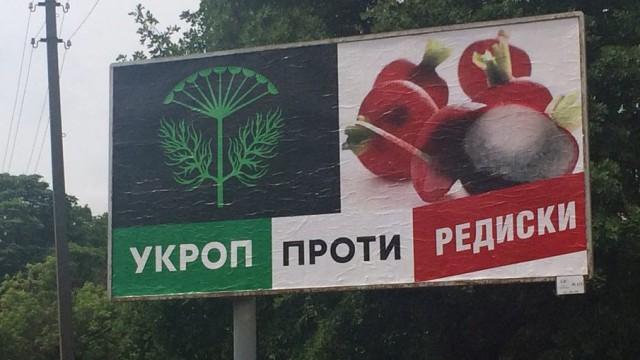 ЦВК: Березенко - 35,9%, Корбан - 14,76%