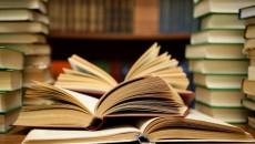 Книги, которые читают в «Метинвест»