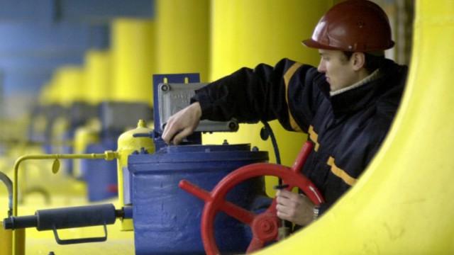 Украина нарастила поставки газа из Европы