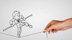 Предприниматели, неспособные справиться с личными проблемами, рискуют потерять бизнес