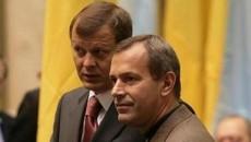 Сергей (слева) и Андрей Клюевы