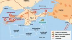 Назван ущерб от блокады Азовского моря