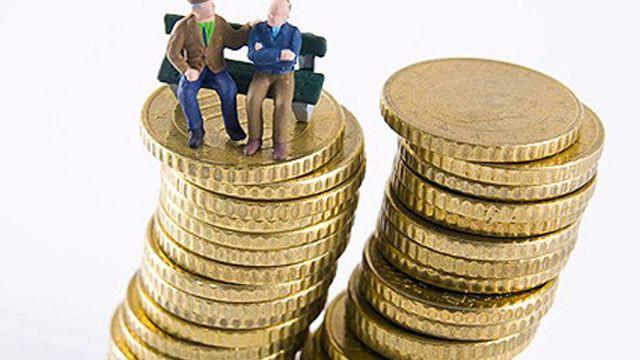 К пенсии надо готовиться