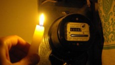 Киев задолжал 889 млн гривен за электроэнергию