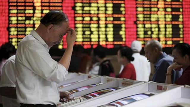 Украинский рынок акций снизился в диапазоне 0,1 – 1,1%