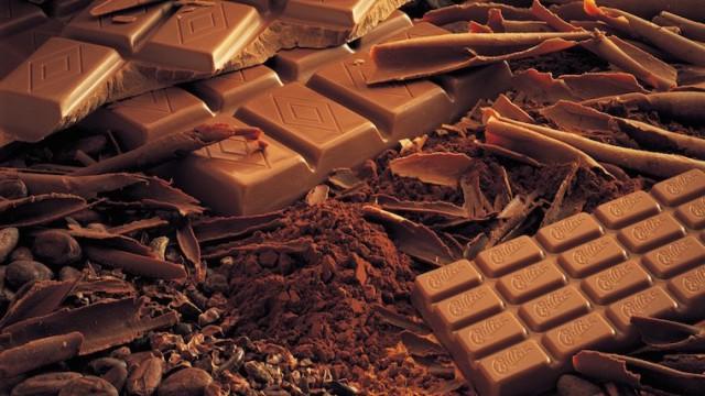 Украинцы не в шоколаде