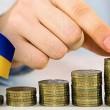 Украина получила за год отЕБРР€581 млн