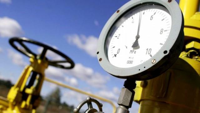 В  украинские подземные хранилища закачали 13,361 млрд куб. м газа