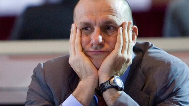 В РФ подозревают Григоришина в неуплате налогов. Объявлен розыск