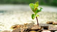 Инвестиции сократились из-за девальвации гривны
