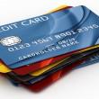 Комиссия по банковским картам может уменьшится, - Рожкова