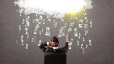 Украинцы в четыре раза увеличили отмывание денег в Австрии