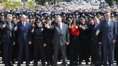 Президент предлагает сделать вокруг Днепра - Днепровскую область