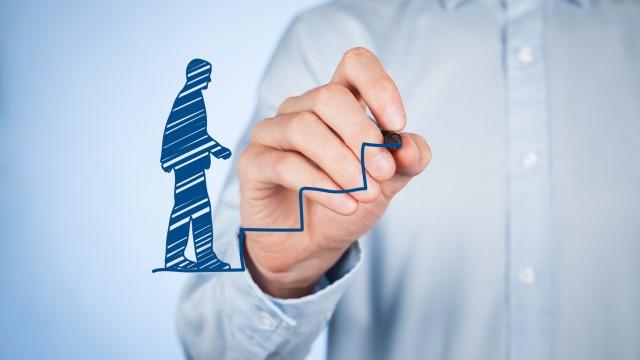 Поддерживайте профессиональный рост своих сотрудников