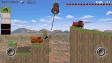 Скриншот Traktor Digger 2