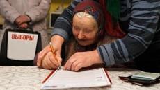 На выборах ОТГ 29 апреля зафиксировано рекордное количество нарушений