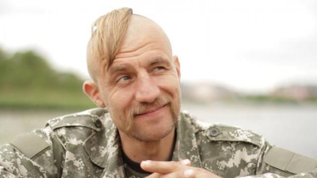 Михаил Гаврилюк