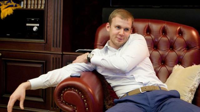 ГПУ вызывает Курченко на допрос