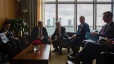 Порошенко выступил против права вето в Совбезе ООН