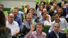 «Самопомощь» выдвинула 45 кандидатов в мэры