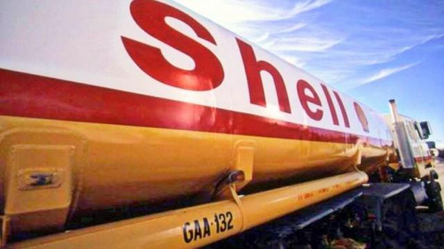 Shell выплатит акционерам $125 млрд
