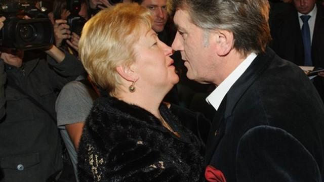 СБУ объявила Веру Ульянченко в розыск