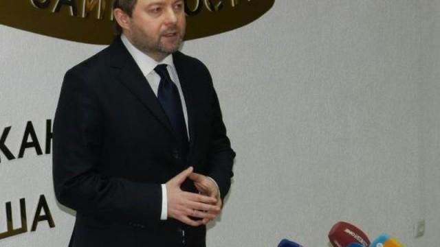 СБУ задержала главу Службы занятости