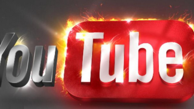 YouTube с октября станет платным