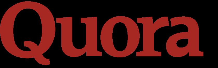 Старый логотип Quora