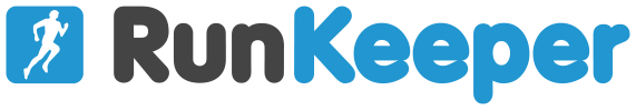 Старый логотип RunKeeper