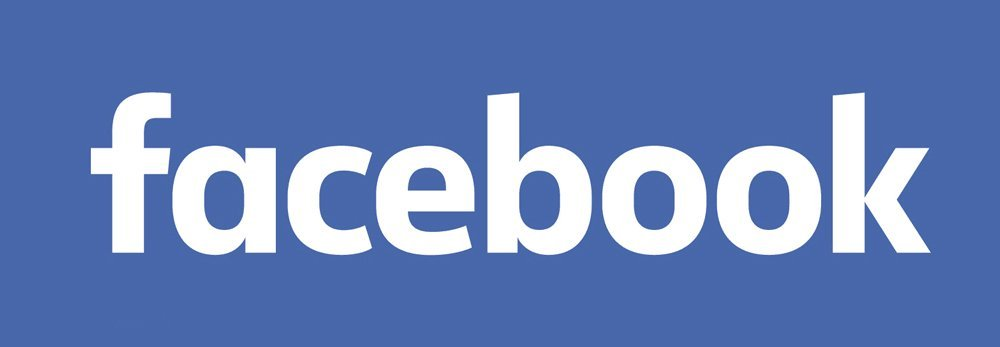 Новый логотип Facebook
