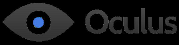 Старый логотип Oculus