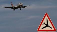 В Госавиаслужбе подсчитали штрафы за полеты в АРК