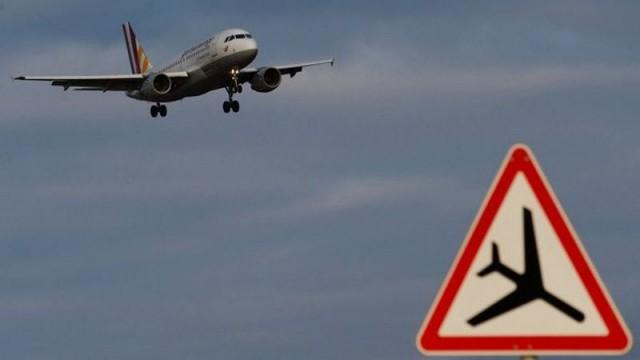 Россия запретила летать украинским компаниям