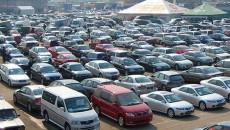 Спецпошлину на импорт авто из Узбекистана отменили