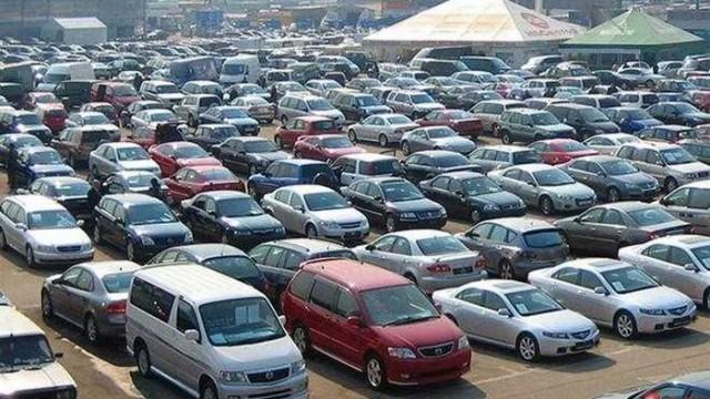 Как поменяются пошлины на импортные б/у авто