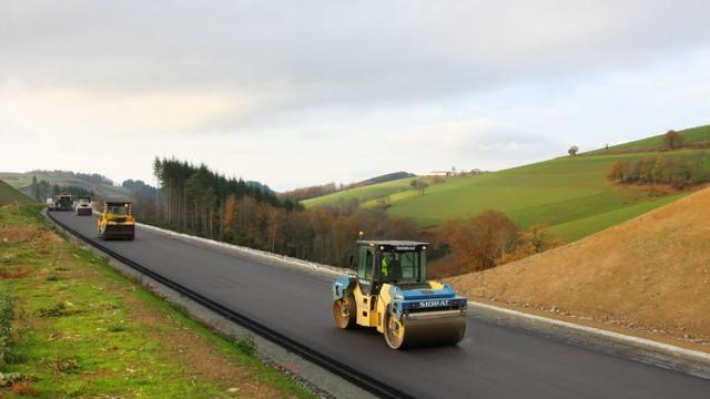 За счет Всемирного банка проконтролируют ремонт дорог