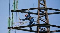 Авдеевскому коксохиму перебили электроснабжение