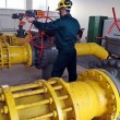 Украинские хранилища газа заполнены на 26%