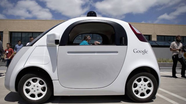 Google, похоже, собирается продавать свои беспилотники
