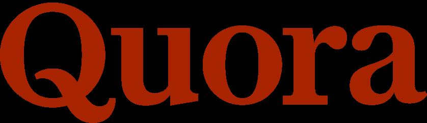Новый логотип Quora