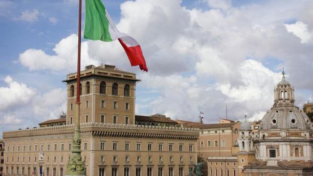 В Италии решили сократить число парламентариев